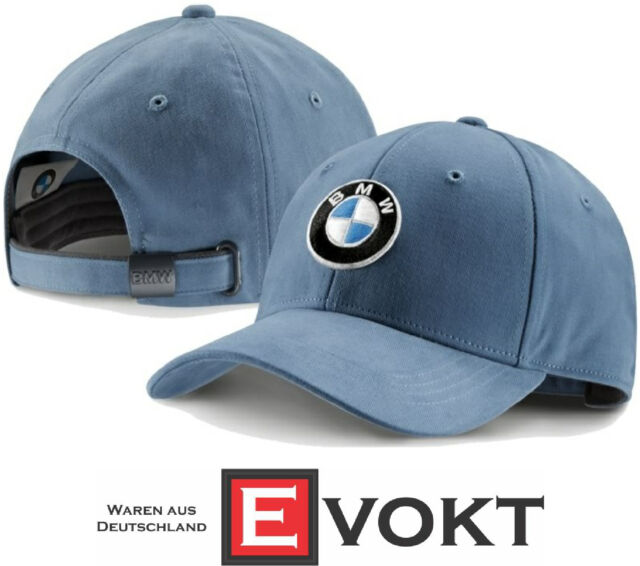 Sale Original BMW logo cap blue cap