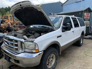 Engine Motor Brain Box Ford Excursion 00 6 8l Ebay