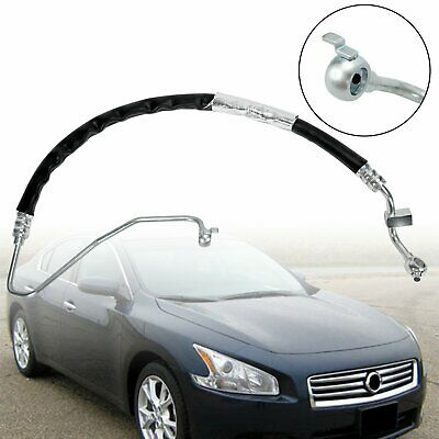 Power Steering Pressure Line Hose Assembly For Nissan Altima Maxima 3.5L 3403716