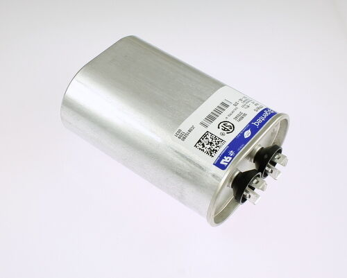 2x 40uF 370Vac Motor Run Capacitor 370V AC 40mfd 97F9615 Pump Refirgerator