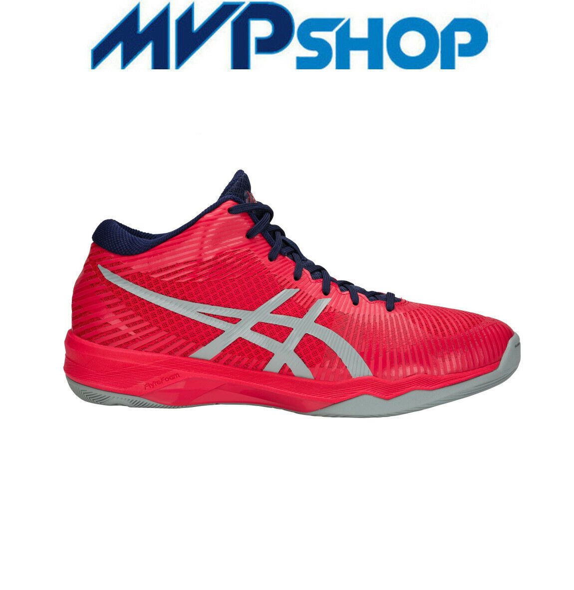 Asics GEL ELITE FF MT B700N-600 Scarpe Volley Uomo-Donna