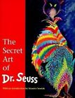 The Secret Art of Dr Seuss by Random House USA Inc (Hardback, 1995)