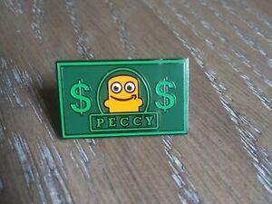 SWAG-Dollarnote-Amazon-peccy-Pin