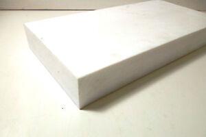 100% De Qualité 7328) Ptfe , Teflon, Polytétrafluoroéthylène, Blanc, 53mm Confortable Et Facile à Porter