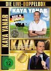 Die Live-Doppelbox von Kaya Yanar (2012)
