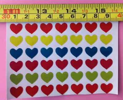 D24  Sticker Sticky paper Chinese gift Child sticker Child reward Red heart
