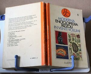 Moderna-enciclopedia-rizzoli-in-venti-volumi-1-A-Appenn