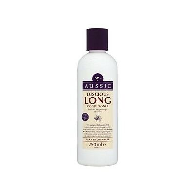 Aussie Acondicionador Luscious Long 250ml