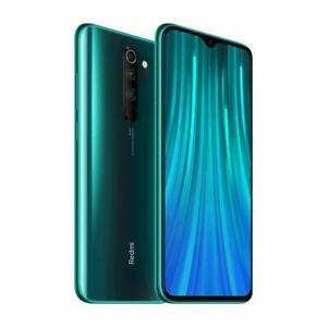 Xiaomi Redmi Note 8 PRO - 64 Go-vert forêt Débloqué Smartphone