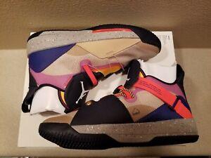 75030a14169b Nike Air Jordan 33 XXXIII Visible Utility Particle Beige Size 10.5 ...