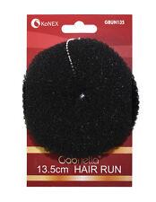Gabriella Hair Bun Ring Foam Roll Donut Styling Tools Maker 13.5CM #GBUN135