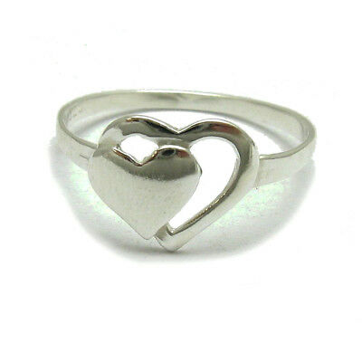 Sterling Silver Ring Solid 925 R000666 EMPRESS