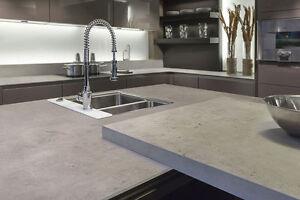 Küchenarbeitsplatten Berlin küchenarbeitsplatten aus neolith dekton granit keramik silestone