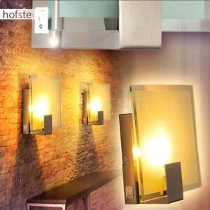 Applique moderne Lampe murale Lampe de chambre à coucher Lampe de ...