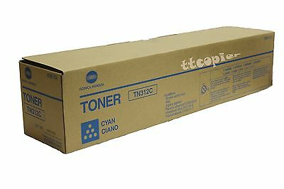 8938-508 Works with: BizHub C250 C252 On-Site Laser Compatible Toner Replacement for Konica-Minolta TN210C Cyan