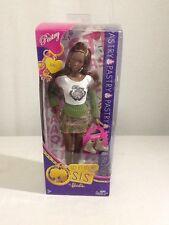 2010 Barbie So In Style Kara Pastry Doll NIB