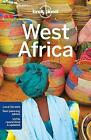 West Aftrica 9 by Lonely Planet (Paperback, 2017)