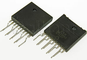 STRS6709A-Original-Pulled-Sanken-Semi-Conductor-IC-STR-S6709A