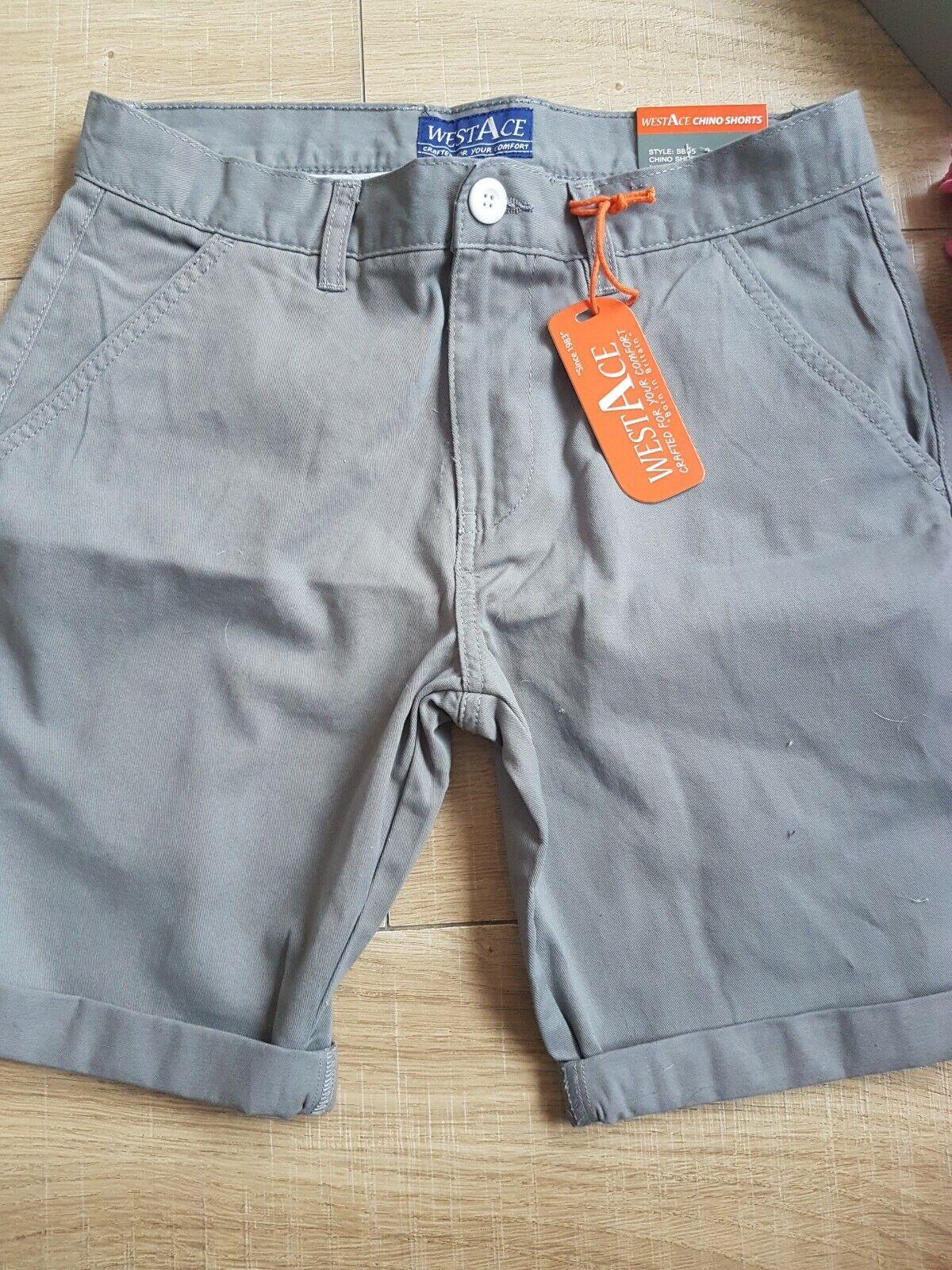 Pantalón corto para hombre Talla 30