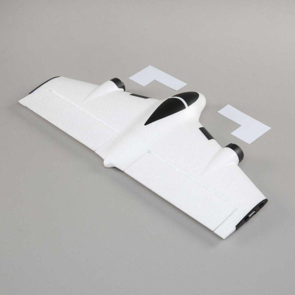 E-flite Replacement Airframe   X-verde VTOL EFL1801  presa di marca