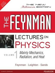 4DAYS-DELIVERY-The-Feynman-Lectures-on-Physics-Int-039-l-ed-3-Volumes-Set-Leighton