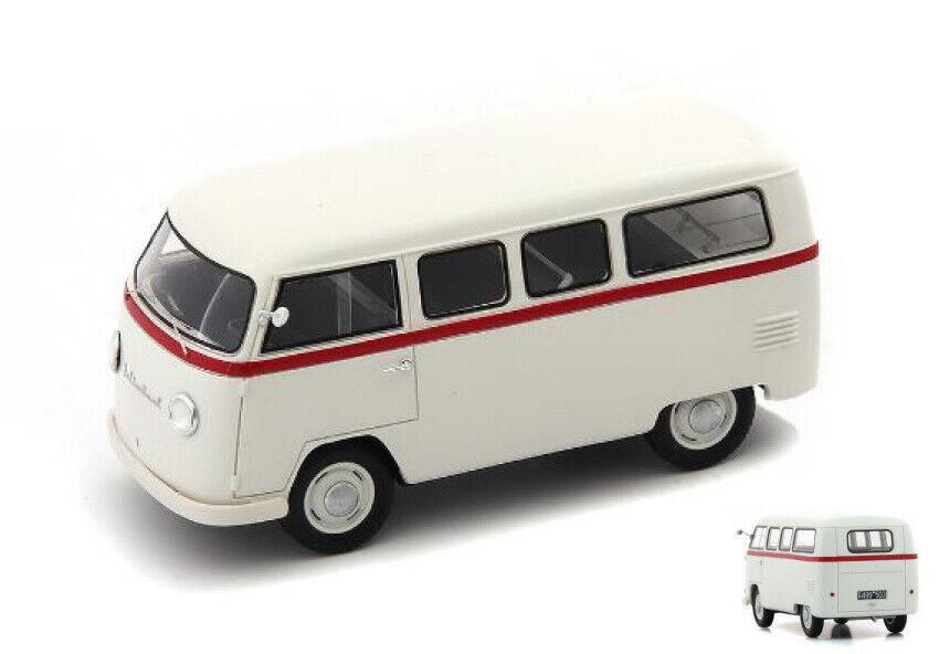 Camioneta diésel auto atc08008 palten 1  43 blancoo 1954