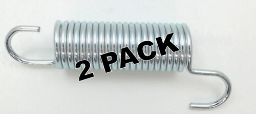 2 Pk DC61-01215B PS4206154 AP4211487 Clothes Dryer Idler Spring for Samsung