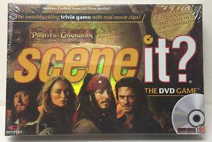 NIB-2007-Mattel-Pirates-of-The-Caribbean-Dead-Men-Tale-No-Tales-Scene-It-Sealed