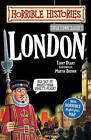 London by Terry Deary (Paperback, 2010)