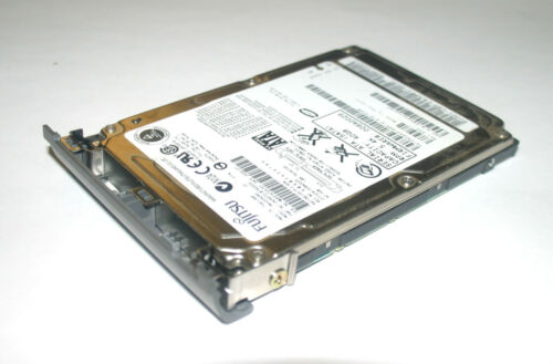 XP and Drivers Preinstalled Dell Latitude D630 120GB SATA Hard Drive with Caddy