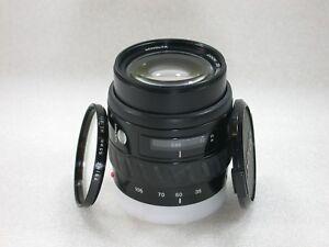 Minolta-AF-Zoom-35-105mm-F3-5-4-5-Lens-Fits-Minolta-Sony-Alpha-DSLRs-No-18209393