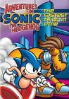 Adventures of Sonic The Hedgehog Fast 0843501000328 DVD Region 1