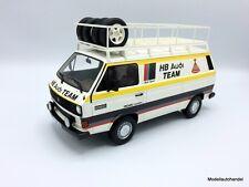 Volkswagen VW T3 HB Audi Team Kastenwagen 1980 - 1:18 Premium ClassiXXs PCL30023
