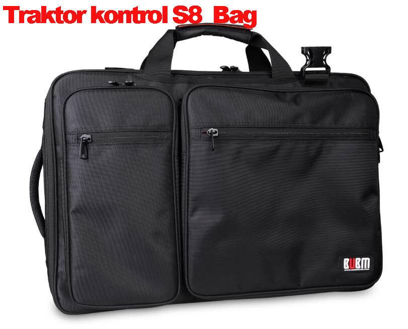 Beruf S8 dj Controller case  bags for NI TK Traktor Kontrol S8 controller