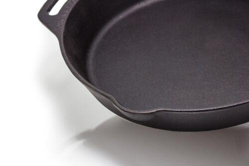 Petromax Feuerpfanne Guseiserne Pfanne 4 Grössen zur Auswahl