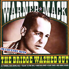 Bridge Washed Out: 20 Country Hits by Warner Mack (CD, Sep-1998, Country Stars (USA))