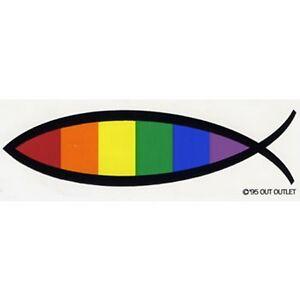 window decal pride Gay