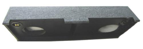 """SubWoofer Box 12/"""" Labyrinth Vented Downfire Made in USA"""