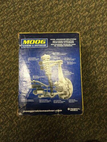 Suspension Control Arm Bushing Rear Lower MOOG K80213
