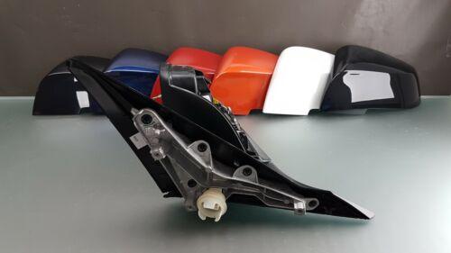 Orig BMW 1er F20 Außenspiegel Seitenspiegel Links Kappenfarbe wählbar 7242689