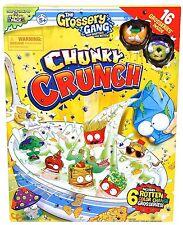 The Grossery Gang Mini Figure Chunky Crunch 16-Pack