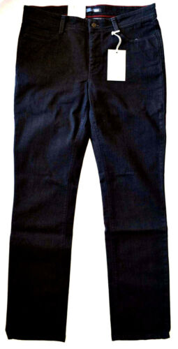 46 Gr Jeans Slim Noir Stretch Pure Angela Schwarz Neu Mac Denim Basic vqwxZ7Rpp