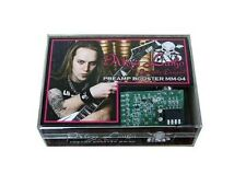 New! ESP MM-04 Guitar Preamp Booster Alexi Laiho Model Children of Bodom