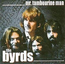 Mr-Tambourine-Man-von-the-Byrds-CD-Zustand-gut