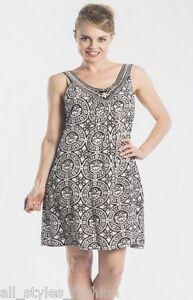 Beautiful-Shift-Dress-Mini-Above-Knee-16-18-NWT