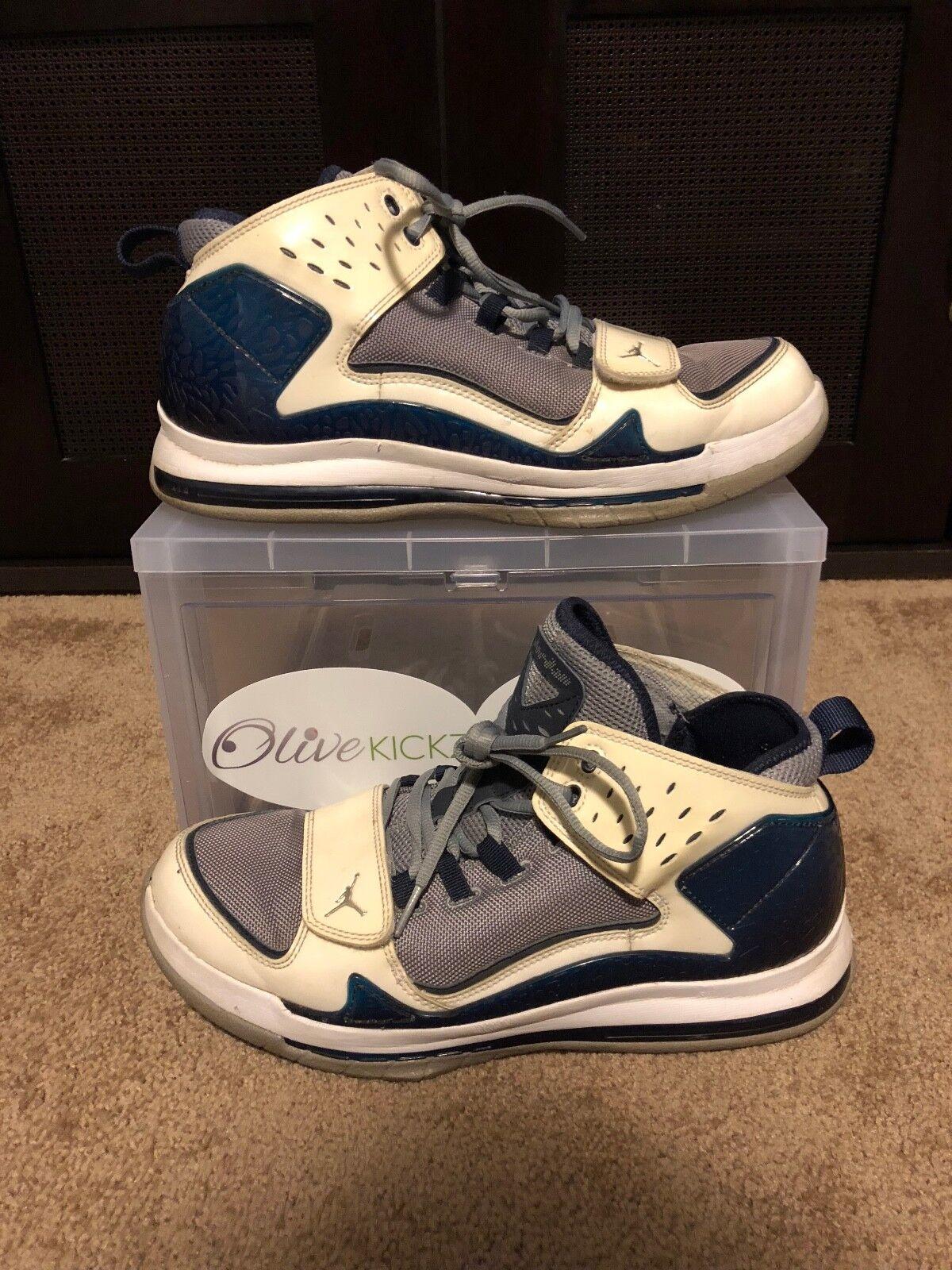 Air Jordan 9 Evolution '85 429493-102 Size 9 Jordan USED 035e31