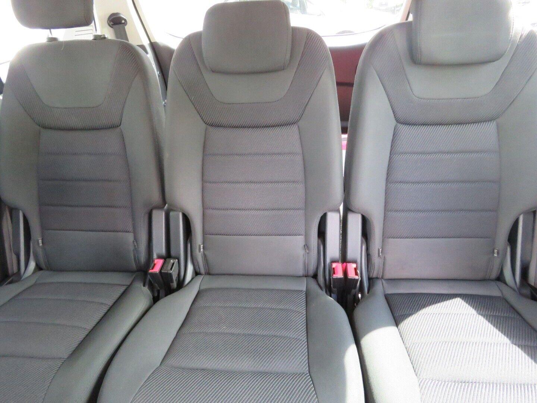 Ford S-MAX 2,0 SCTi 203 Titanium aut. - billede 13