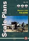 Scale Plans: No. 34: Macchi C.202 Folgore by Mushroom Model Publications (Paperback, 2016)