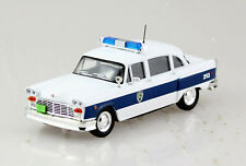 Ford Fairlane Polizei USA 1956 Blister 1:43 Altaya Modellauto