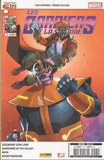 Les GARDIENS DE LA GALAXIE N° 5 Marvel NOW France Panini comics